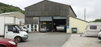 Mid Cornwall MOT Centre