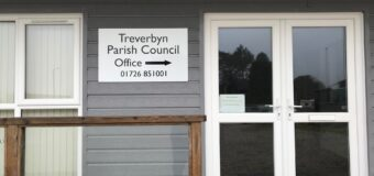 Treverbyn Parish Council